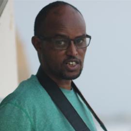 Guled Mohamed